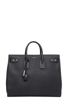 SAINT LAURENT Large 'Sac de Jour' handbag