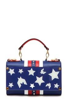 HIDESINS Multicolor handbag