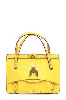 HIDESINS Yellow handbag