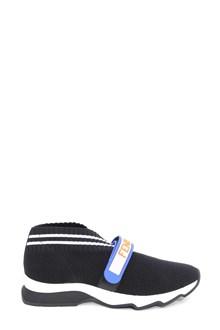 FENDI Slip-on sneaker