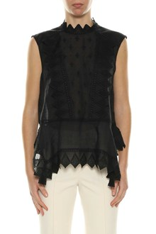 ISABEL MARANT black sleeveless top