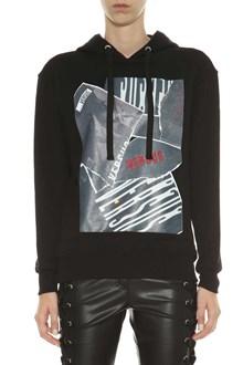 VERSUS VERSACE Printed sweatshirt