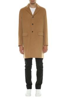 ACNE STUDIOS Double wool fabric long coat