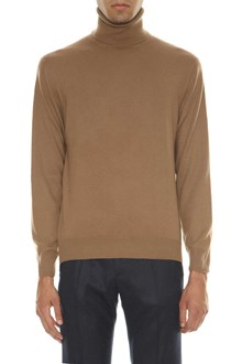 CRUCIANI Cashmere turtleneck sweater