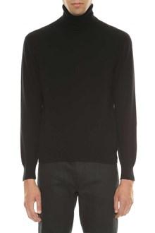 CRUCIANI Cashmere turtleneck sweater