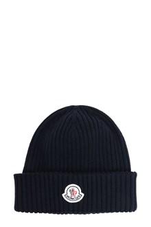 MONCLER Wool cap