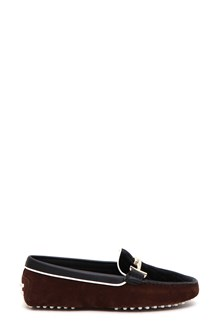TOD'S Gommini loafer