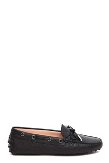 TOD'S Leather 'Gommino' loafer