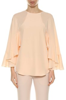 CHLOÉ Wide sleeves blouse