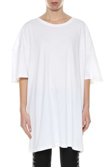 FAITH CONNEXION Oversized t-shirt with patches