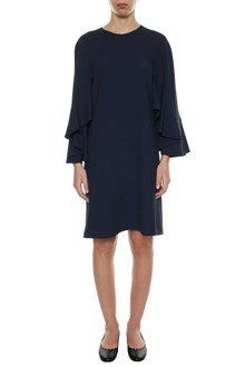CHLOÉ Dress with frills