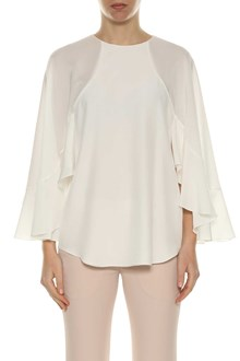 CHLOÉ Blouse with wode sleeves