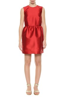 RED VALENTINO Dress with side bands