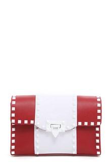 VALENTINO GARAVANI Free Rockstud shoulder bag