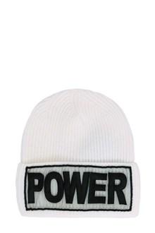 VERSACE Wool cap