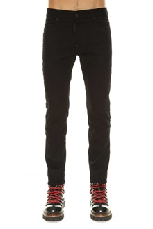 DSQUARED2 Black jeans