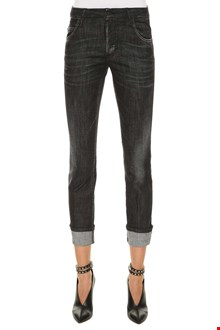 DSQUARED2 Jeans cropped flare