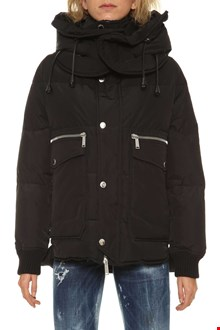DSQUARED2 Bomber down jacket