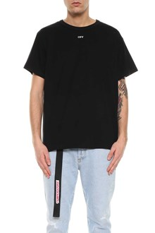 OFF-WHITE arrows hands short sleeves tee
