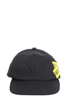 OFF-WHITE Firetape cap