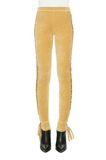 FENTY PUMA BY RIHANNA Criss-cross leggings