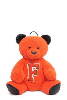 FENTY PUMA BY RIHANNA 'Mascot Bear' backpack