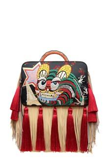THE VOLON Bon-Bon Tiger bag