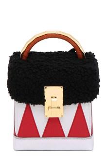 THE VOLON London mini box bag
