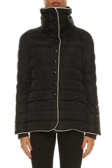 MONCLER GRENOBLE Iesarc short down jacket