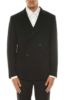 TONELLO Double breasted blazer