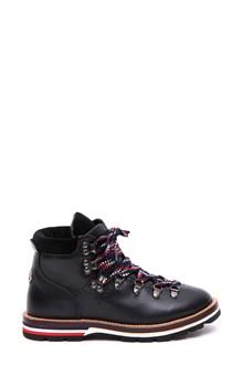 MONCLER A PORTER Blanche boots