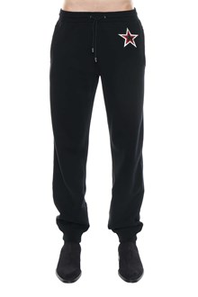 GIVENCHY Cotton sweatpants