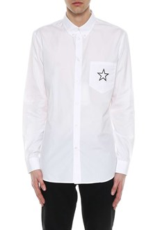 GIVENCHY Cotton shirt