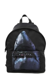 GIVENCHY Shark backpack