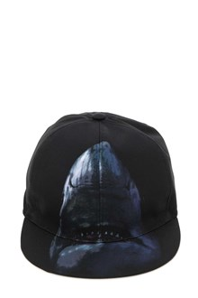 GIVENCHY Shark baeball cap