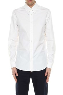CALVIN KLEIN 205W39NYC Embroidered back shirt