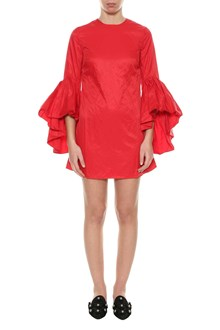 MARQUES ALMEIDA Oyster sleeves dress