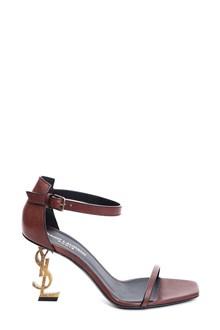 SAINT LAURENT 'Opyum' sandals