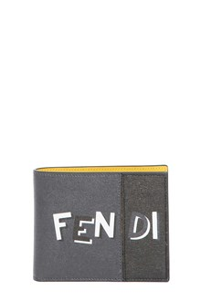 FENDI Wallet with logo