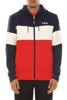 FILA Hugo Fila Black Line zip hoody
