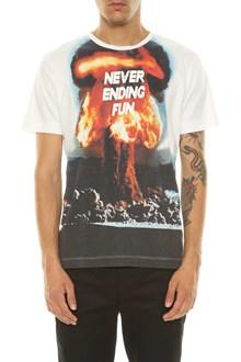 TIM COPPENS Printed t-shirt