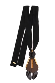 MARNI Doll necklace