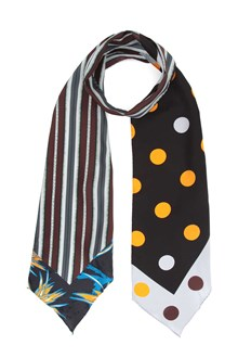 MARNI Printed foulard