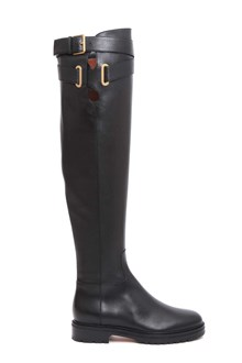 VALENTINO GARAVANI Over-the-knee boots