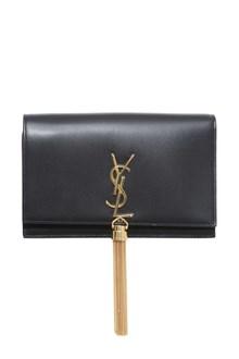 SAINT LAURENT 'Kate' wallet on chain