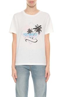 SAINT LAURENT Young Romance t-shirt