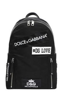 DOLCE E GABBANA 'Millennials' backpack