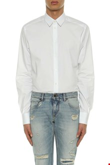 DOLCE E GABBANA White shirt