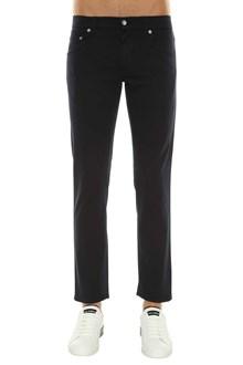 DOLCE E GABBANA Dark navy jeans