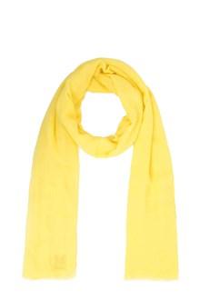 M MISSONI Yellow shawl